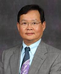 Dr. Ed Chang