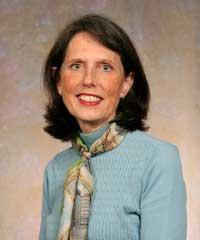 Dr. Cathy Van Landuyt