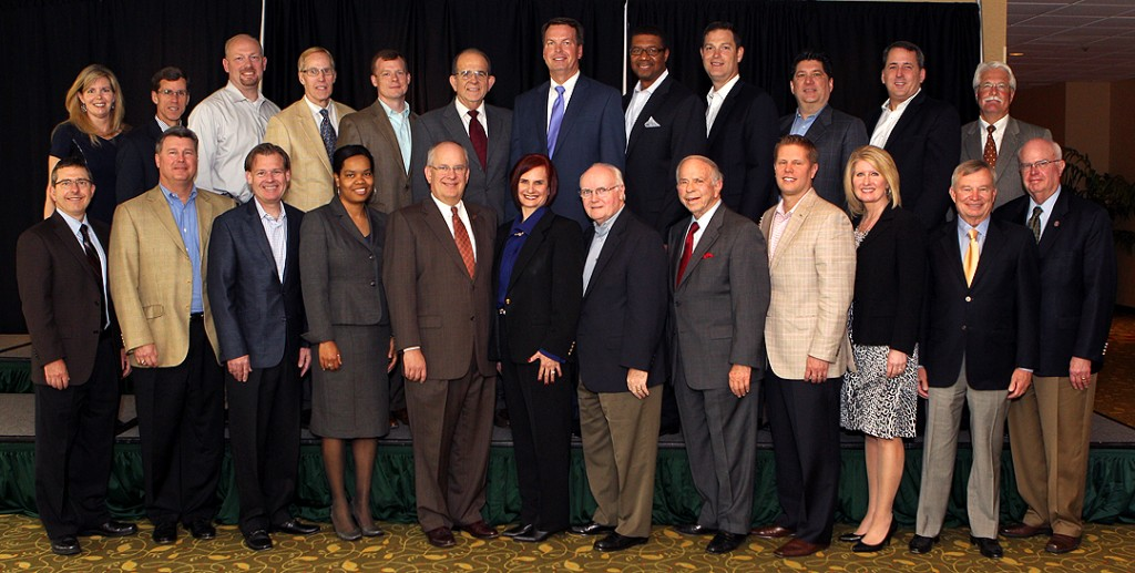 College of Business Executive Advisory Council