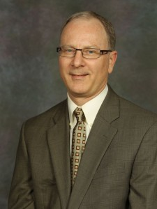 Mike Merrigan