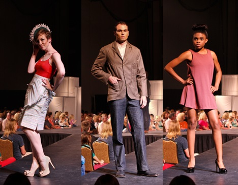Missouri State fashion program among the top in the U.S.