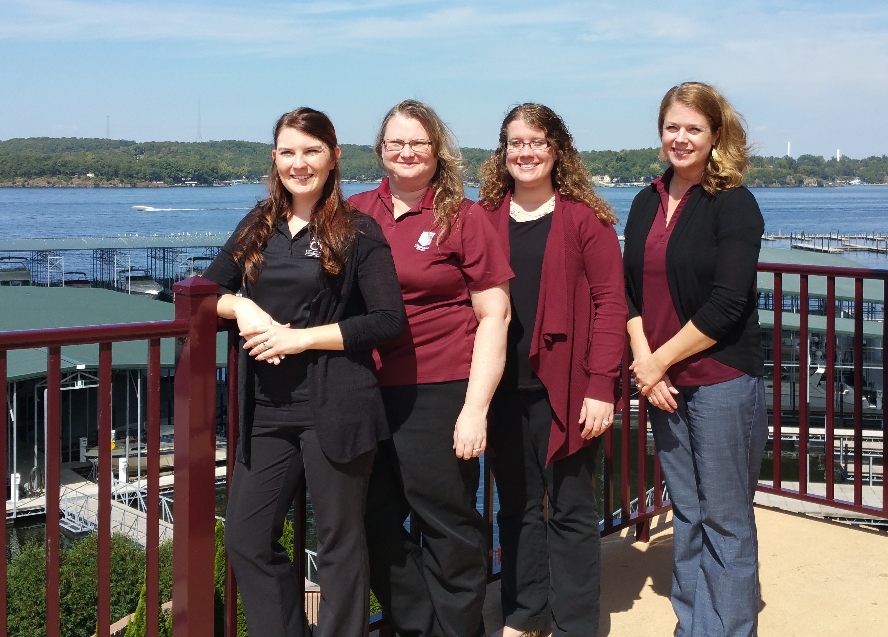 Faculty and Staff Spotlight