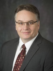 Rick Brattin