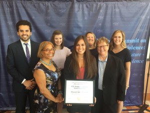 Ad Team wins national advertising competition 4 years in a row