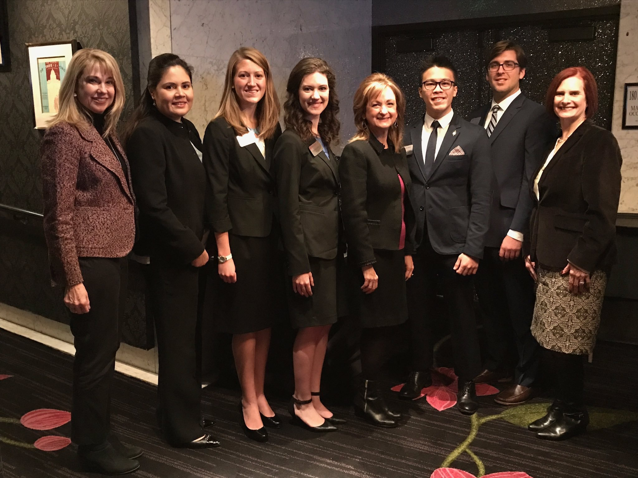 MBA Students take on experiential learning project with Hotel Nikko