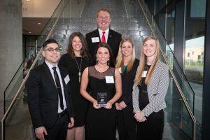 Joseph Daniel Delp Award Finalists