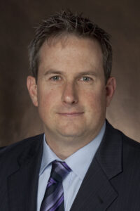 Portrait of Dr. Dan Heitger
