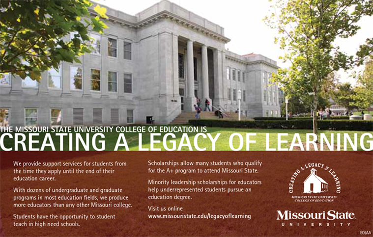 College of Education Leadership Council Minutes: August 23, 2012
