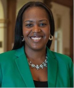 Dr. Marjorie Shavers