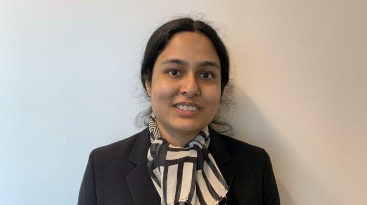 Dr. Mukulika Ghosh.