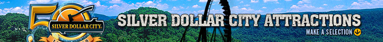 Silver Dollar City and White Water