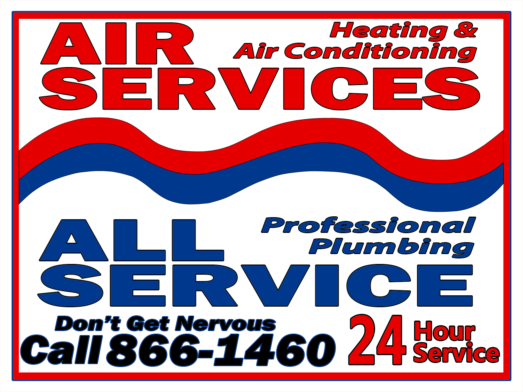 Air Services and All Service Plumbing