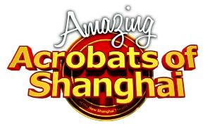 Amazing Shanghai Acrobats of China
