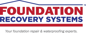 The Foundation Recovery Systems logo.