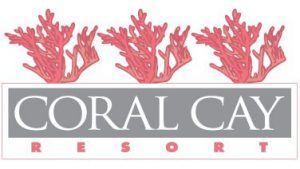 The Coral Cay logo.
