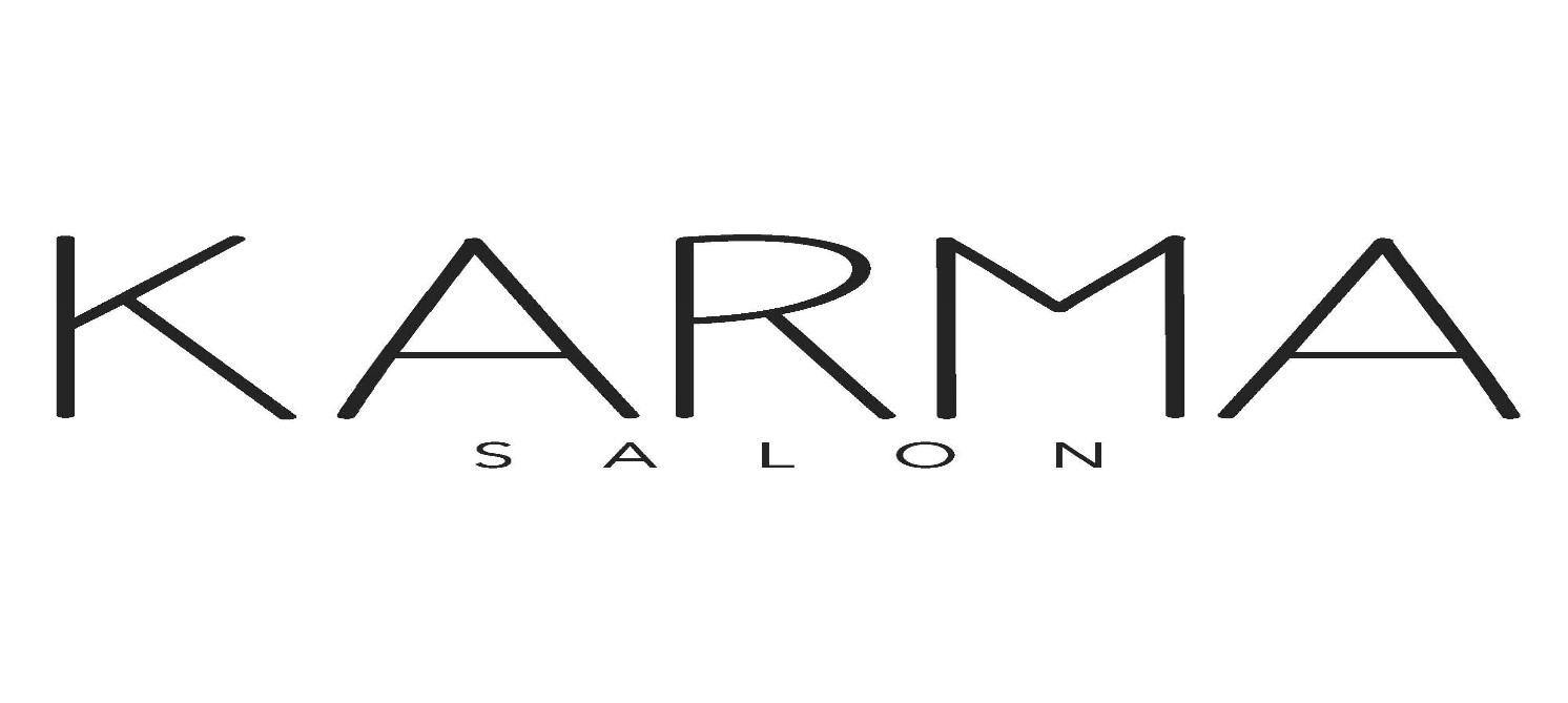 Karma Salon logo