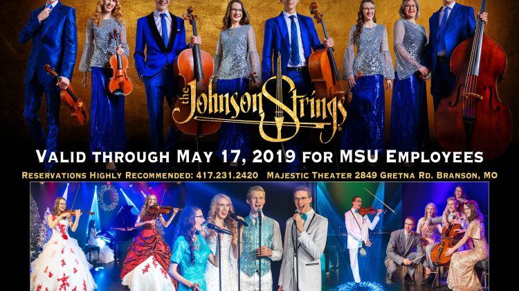 Johnson Strings pass