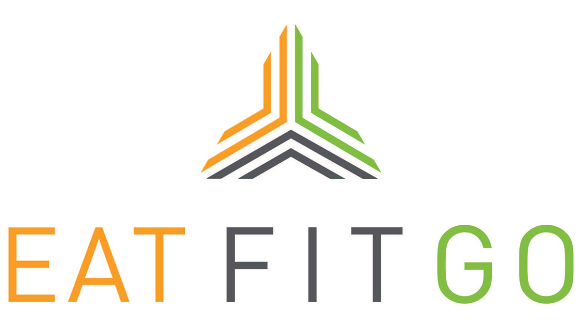 Eat Fit Go flyer