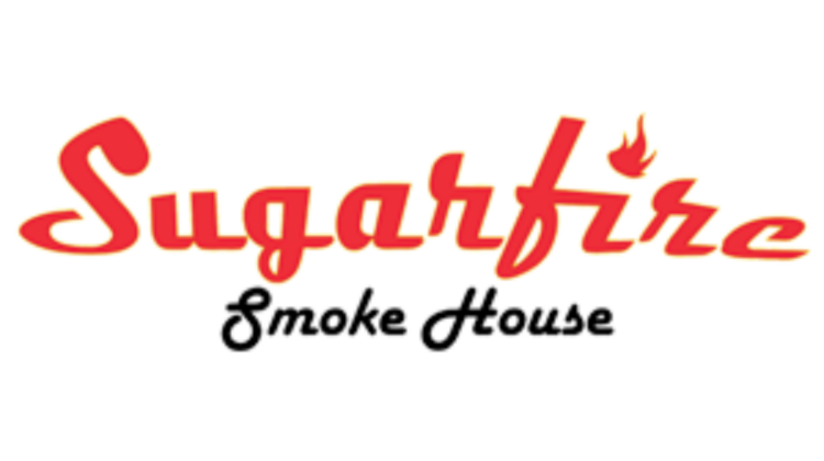 Sugarfire Smokehouse logo