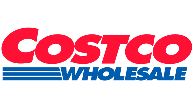 The Costco Wholesale Corporation logo.