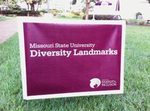 Diversity Landmarks