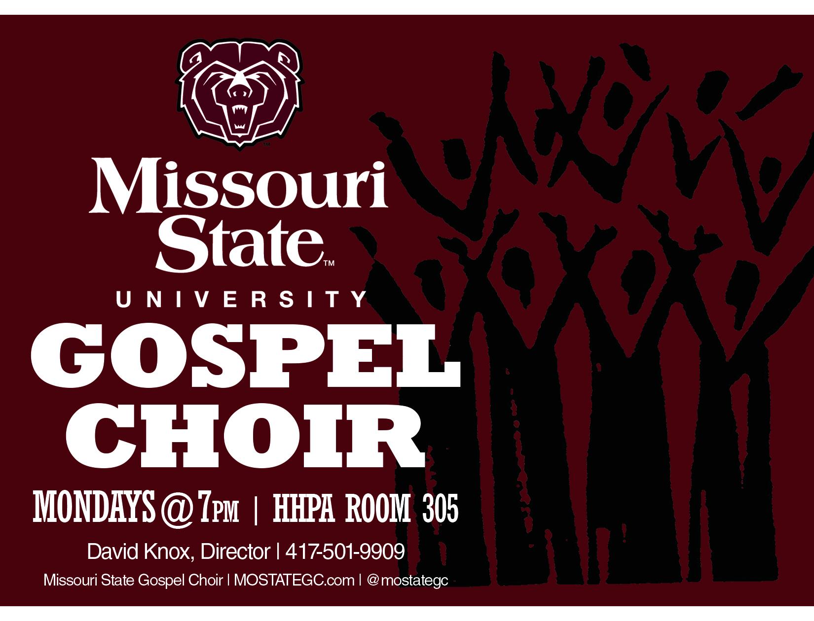 MSU Gospel Choir