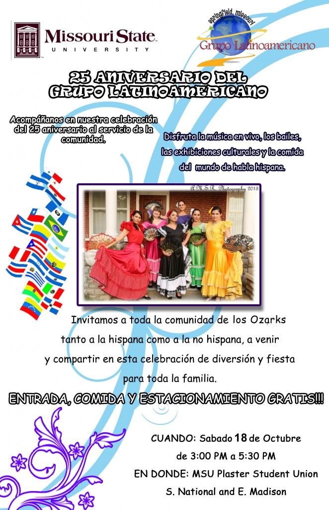 Aniversario GL en español