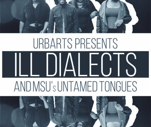Event: Ill Dialects