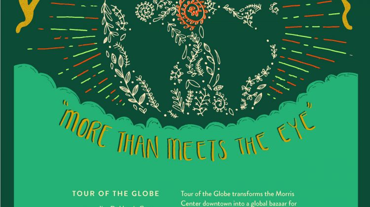 EVENT: Tour of the Globe