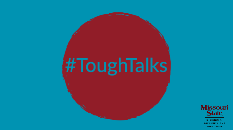 Tough Talks title image