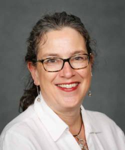 Dr. Leslie Anderson
