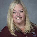 Portrait of Tammy Dixon, counselor at the MSU Counseling Center