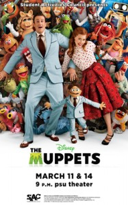 "SAC Presents ""The Muppets"""