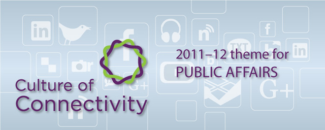 Public Affairs Theme 2012
