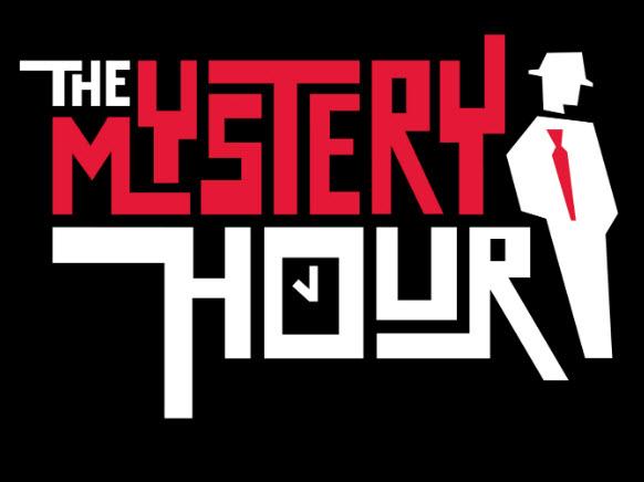 Mystery Hour Logo