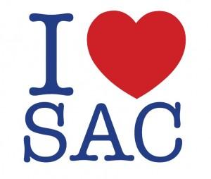 I heart SAC