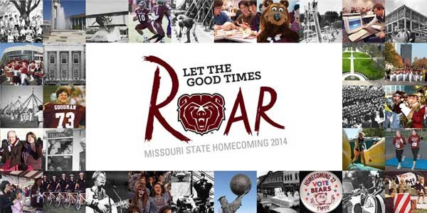 Homecoming 2014 – Save the Date!
