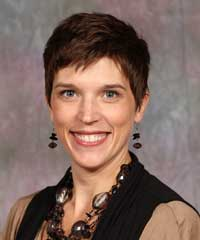 Dr. Shannon Wooden's online course earns top spot