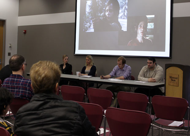 MSU Undergraduate Literature Conference