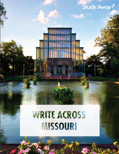 A New Study Away Opportunity for Missouri Author Fans and History Buffs Alike!