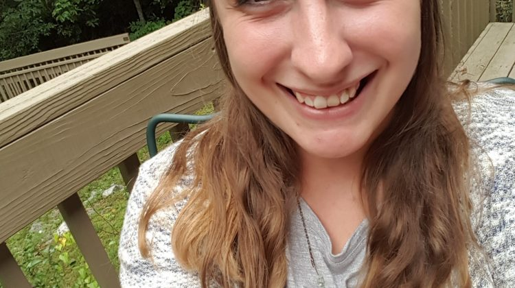 PTW graduate Liz Armbrecht hired as Marketing Copy Writer