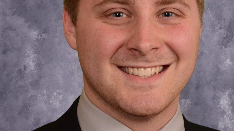 Alumni Spotlight: Walter Orr