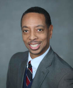 Photo of Dr. Sean Herring