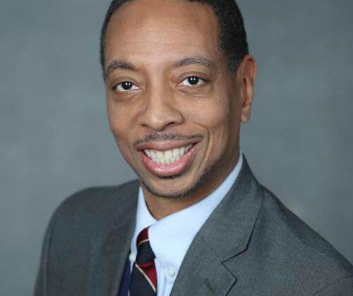 Photo of Dr. Sean Herring
