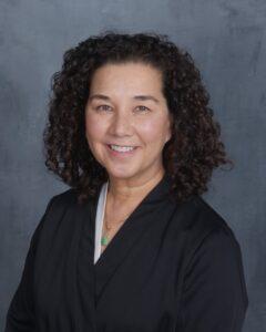 Photo of Dr. Linda Moser
