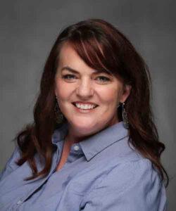 Photo of Dr. Heidi Hadley