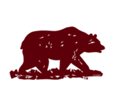 Missouri State University bear icon