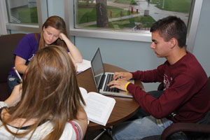 The FAFSA: Applying for Financial Aid
