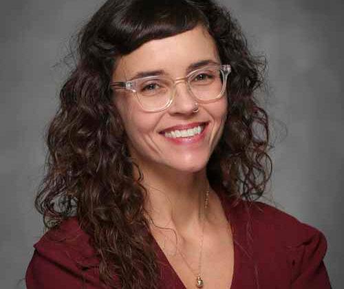 Christina Bowles