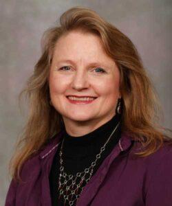 Cindy MacGregor
